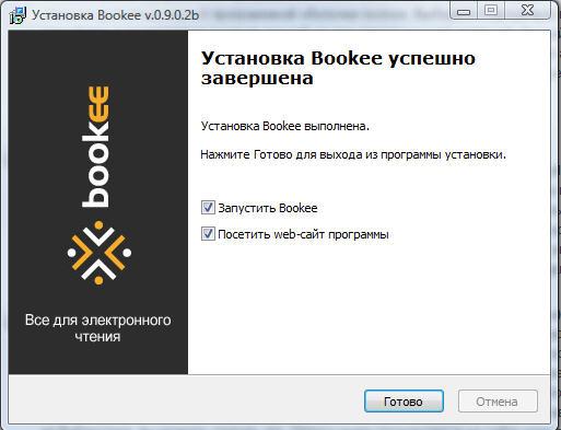 Bookee - читаем электронные книги на любых устройствах. Интернет-посиделки у Шонина