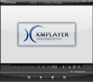 Новая версия КМР-плейера. Интернет-посиделки